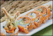 Sushiko - Spider Roll